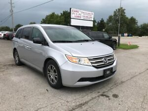 2012 Honda Odyssey EX *ON SALE NOW*