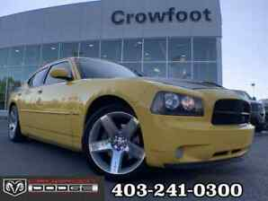 "2006 Dodge Charger R/T DAYTONA LIMITED EDITION ""WITH NITROUS!"" #214 O"