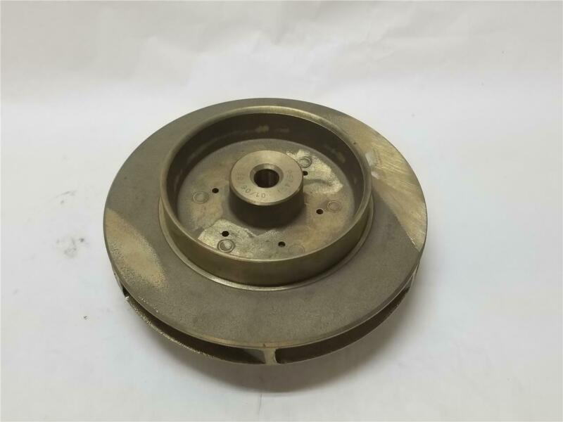 Bell & Gossett P57451 Bronze Impeller for Series 60