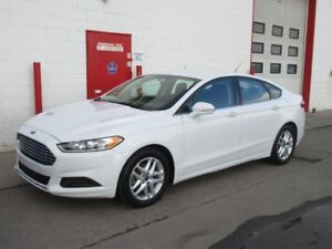 2014 Ford Fusion SE ~ SYNC ~ Backup cam ~Winter tires ~ $10,999