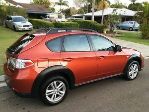 2011 Subaru Impreza XV G3 AWD MY11 - Mizuno Carindale Brisbane South East Preview