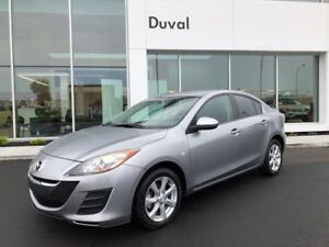 2010 Mazda Mazda3 GS - A/C BLUETOOTH MAGS MANUELLE