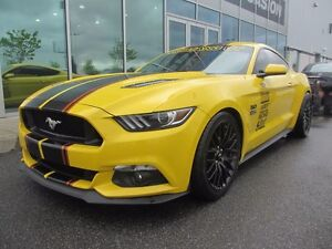 2015 Ford Mustang GT PERFORMANCE PACKAGE PERFORMANCE PACKAGE, BR