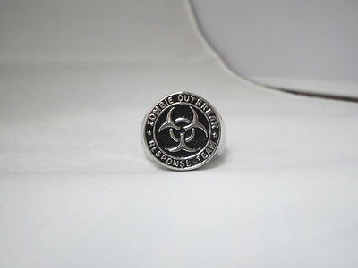 NEW Item *Blowout Sale Zombie Outbreak Response Team Ring (Zombie Sale)