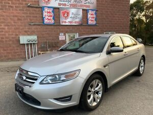 2011 Ford Taurus SEL/CERTIFIED/WARRANTY INCLUDED
