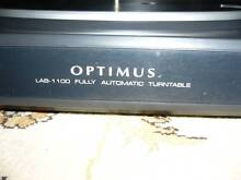 Record player - used once, good condition Ingle Farm Salisbury Area Preview