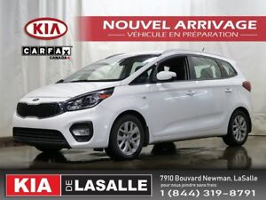 2017 Kia Rondo LX // 7 Passagers // Sieges Ch. // Bluetooth ...