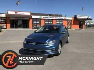 2018 Volkswagen Golf 1.8 TSI / Back up cam / Heated seats