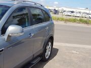Holden Captiva 7 LX CG SERIES II AUTO AWD DIESEL  2014 Purchase  Point Cook Wyndham Area Preview