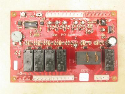 Hoshizaki 2a2867-01 Ice Machine Timer Control Circuit Board