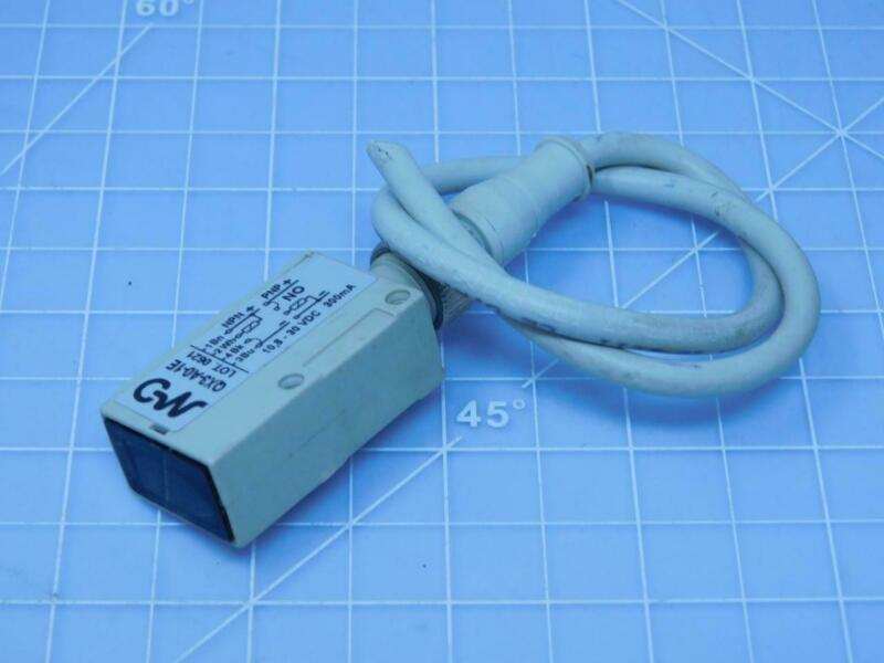 Automation Direct QX3-A0-1E Photoelectric Sensor T147089