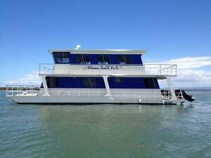 50 foot houseboat; 3 bedrooms, 2 bathrooms Coomera Gold Coast North Preview