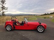 Clemente Clubman Roadster. Oak Flats Shellharbour Area Preview