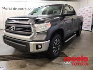 2015 Toyota Tundra * TRD * GR ÉLECTRIQUES * BLUETOOTH * CAM DE R