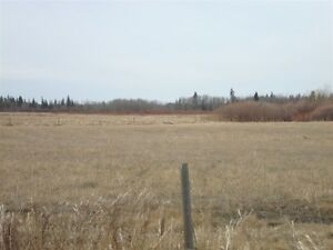 Any farm land owners able to help?