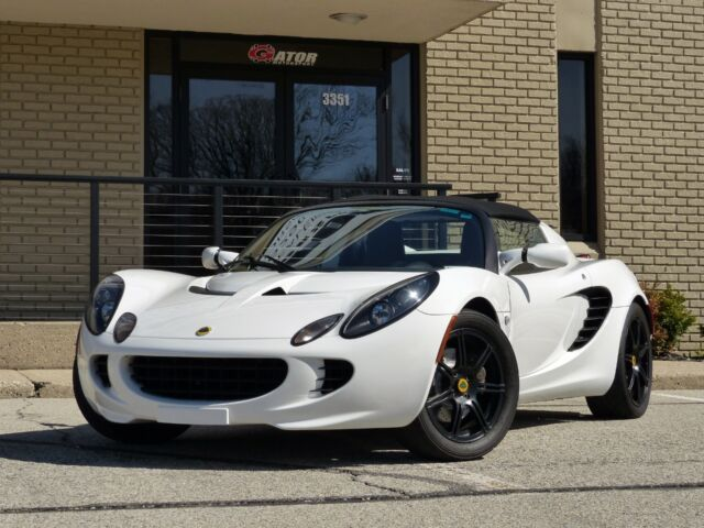 Image 24 of Lotus: Elise 2dr Conv…