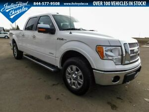 2011 Ford F-150 Lariat 4x4 | Leather | Heated Seats