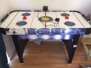 Air Hockey Game Table Adelaide CBD Adelaide City Preview