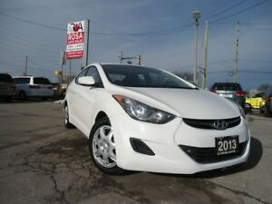 2013 Hyundai Elantra 4dr Sdn Auto GL BLUETOOTH NO ACCIDENT PW PL