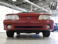 Miniature 5 Voiture American classic Ford Mustang 1988