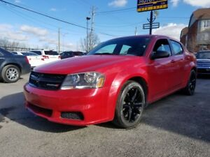2013 Dodge Avenger BLACK TOP ÉDITON A/C MAGS