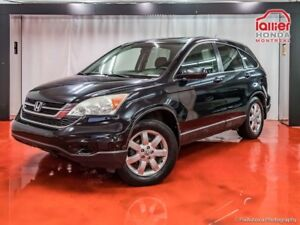 2010 Honda CR-V EX ** TOIT OUVRANT ** SYSTEME SHERLOCK