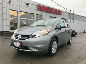2014 Nissan Versa Note SV HOT HATCH!