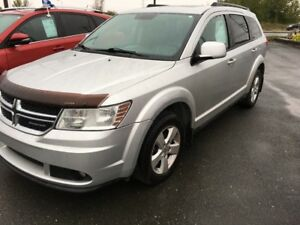 2011 Dodge Journey SXT  AC VITRES CRUISE MAGS