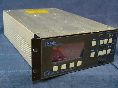 Seren Ips Mc2 Automatic Matching Network Controller Rf Match 9200010001 Tested