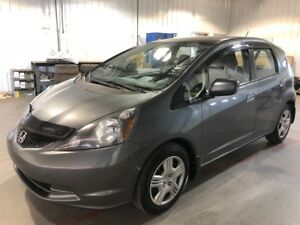 2014 Honda Fit LX AUTOMATIQUE