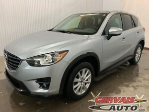 2016 Mazda CX-5 GS 2.5 AWD Toit Ouvrant MAGS Bluetooth Caméra