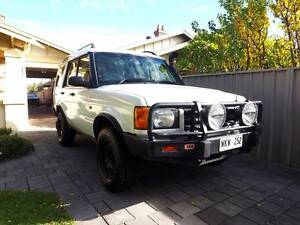 Land Rover Discovery TD5 Payneham Norwood Area Preview