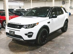 2015 Land Rover Discovery Sport HSE, NAVI, PANO, CAM