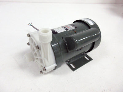 Iwaki Walchem Cmd-039z Md-70rlz T M0390640 115v 11.4 Galmin Magnet Pump - A