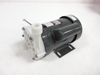 Iwaki Walchem Cmd-039z Md-70rlzt M0390640 115v 25.6 Galmin Magnet Pump - A