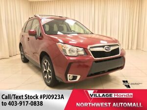 2016 Subaru Forester 2.0 XT Touring Conditionally Sold