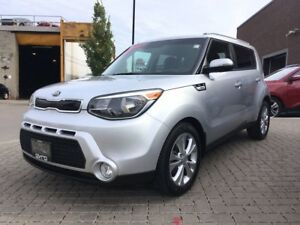 2015 Kia Soul MANAGERS SPECIAL!!! LOW KILOMETERS, ACCIDENT FREE!