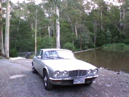 1978 Jaguar XJ4.2  Sedan Series 2