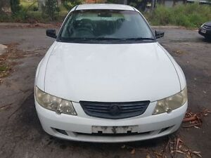 Holden ute for sale ! Eight Mile Plains Brisbane South West Preview