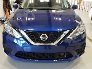 2019 Nissan Sentra 1.8 SV DEMO