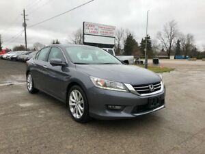 2014 Honda Accord Touring V6 *ON SALE NOW!!!*
