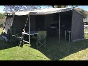 Outback Camper Trailer Ridgewood Wanneroo Area Preview