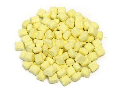 Gourmet Buttermints Mint Candy by Richardson ~ FRESH ~ 1/2 LB (8oz) - BULK FS (Butter Mints Bulk)