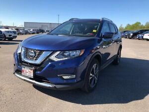 2019 Nissan Rogue SV MOONROOF TECH PACK AWD CVT