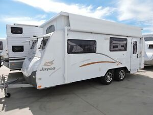 2011 Jayco Craigieburn Hume Area Preview