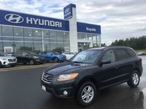 2010 Hyundai Santa Fe GL 3.5L V6 AWD at