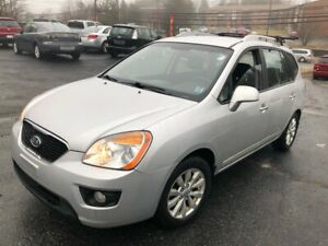 2012 Kia Rondo EX w/3rd Row only  $110 Bi weekly  OAC