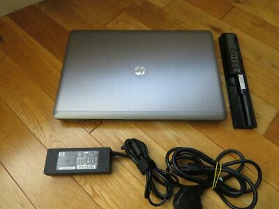 "Laptop Windows - HP ProBook 4540S Intel Core i5 8GB RAM 250GB SSD 15.6"" Laptop Windows 10"