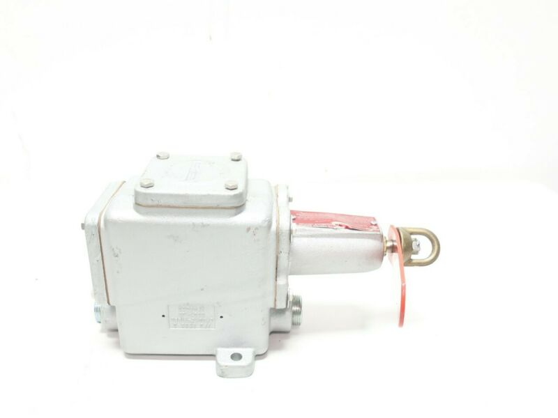Crouse Hinds AFU0333 50 Conveyor Control Switch 600v-ac