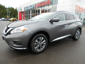 2016 Nissan Murano SV AWD TOIT PANORAMIQUE NAVIGATION